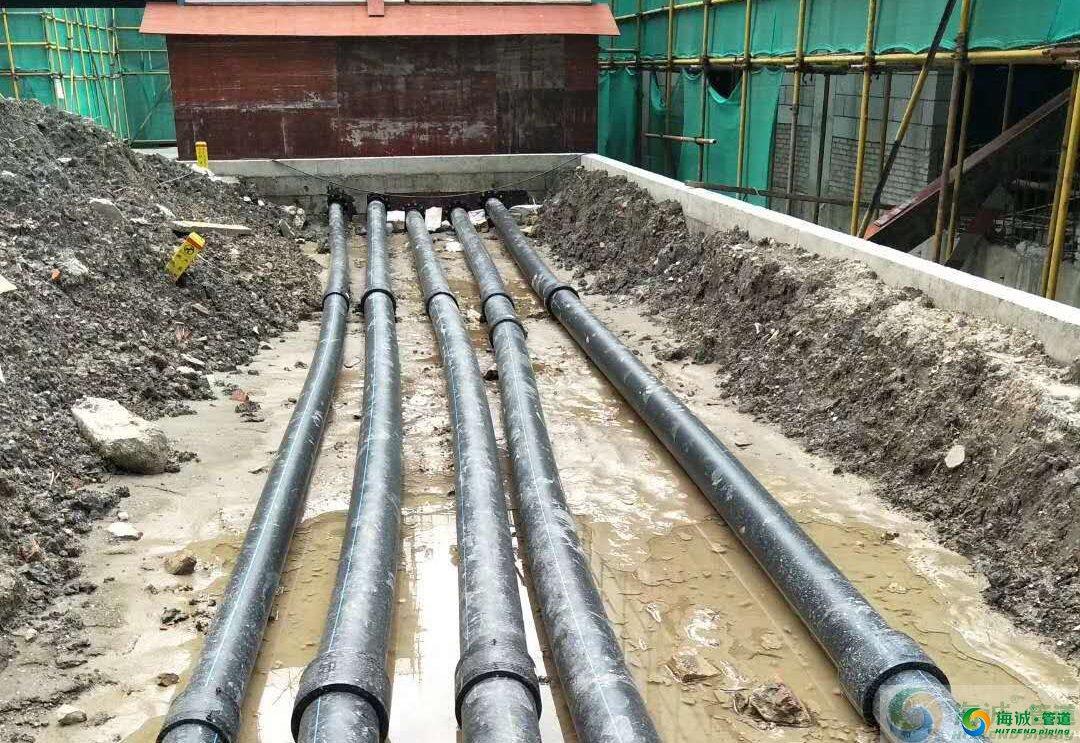 茂名pe给水管水压测试的方法和安全注意事项|云浮pe给水管|茂名pe给水管